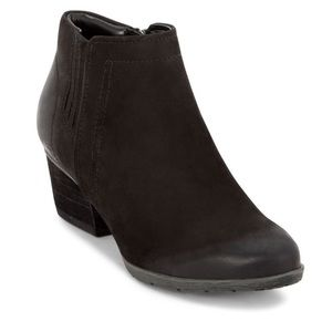 NEW Blondo Valli 2.0 Waterproof Black Boots Bootie